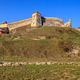 Fortress and citadel of Rasnov, Transylvania, Romania - PhotoDune Item for Sale