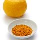 homemade dried Yuzu( Japanese aromatic citrus) zest - PhotoDune Item for Sale