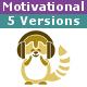 Uplifting Motivational Empowering Corporate