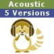 Motivational Acoustic Corporate