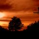 Wayside cross at sunset - PhotoDune Item for Sale