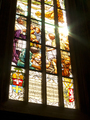 Stained glass window - PhotoDune Item for Sale