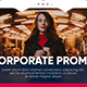 Corporate Promo - Clean Business - VideoHive Item for Sale