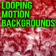 Looping Motion Backgrounds - VideoHive Item for Sale