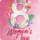 Womens Day - GraphicRiver Item for Sale