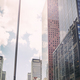 Manhattan skyscrapers, NYC, USA. - PhotoDune Item for Sale