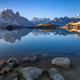 Lac Blanc, Graian Alps, France - PhotoDune Item for Sale