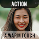 A Warm Touch