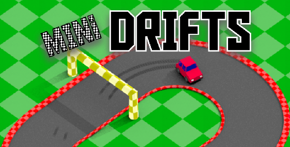 Mini Drifts - CodeCanyon Item for Sale