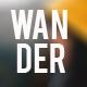 Wander Creative Presentation Keynote