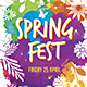 Spring Festival - GraphicRiver Item for Sale