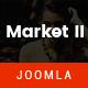 Market II - Multipurpose eCommerce VirtueMart 3 Joomla Template - ThemeForest Item for Sale