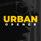 Dynamic Urban Opener - VideoHive Item for Sale