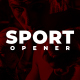 Dynamic Sport Opener - VideoHive Item for Sale