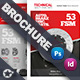 Technical Data Brochure Templates - GraphicRiver Item for Sale