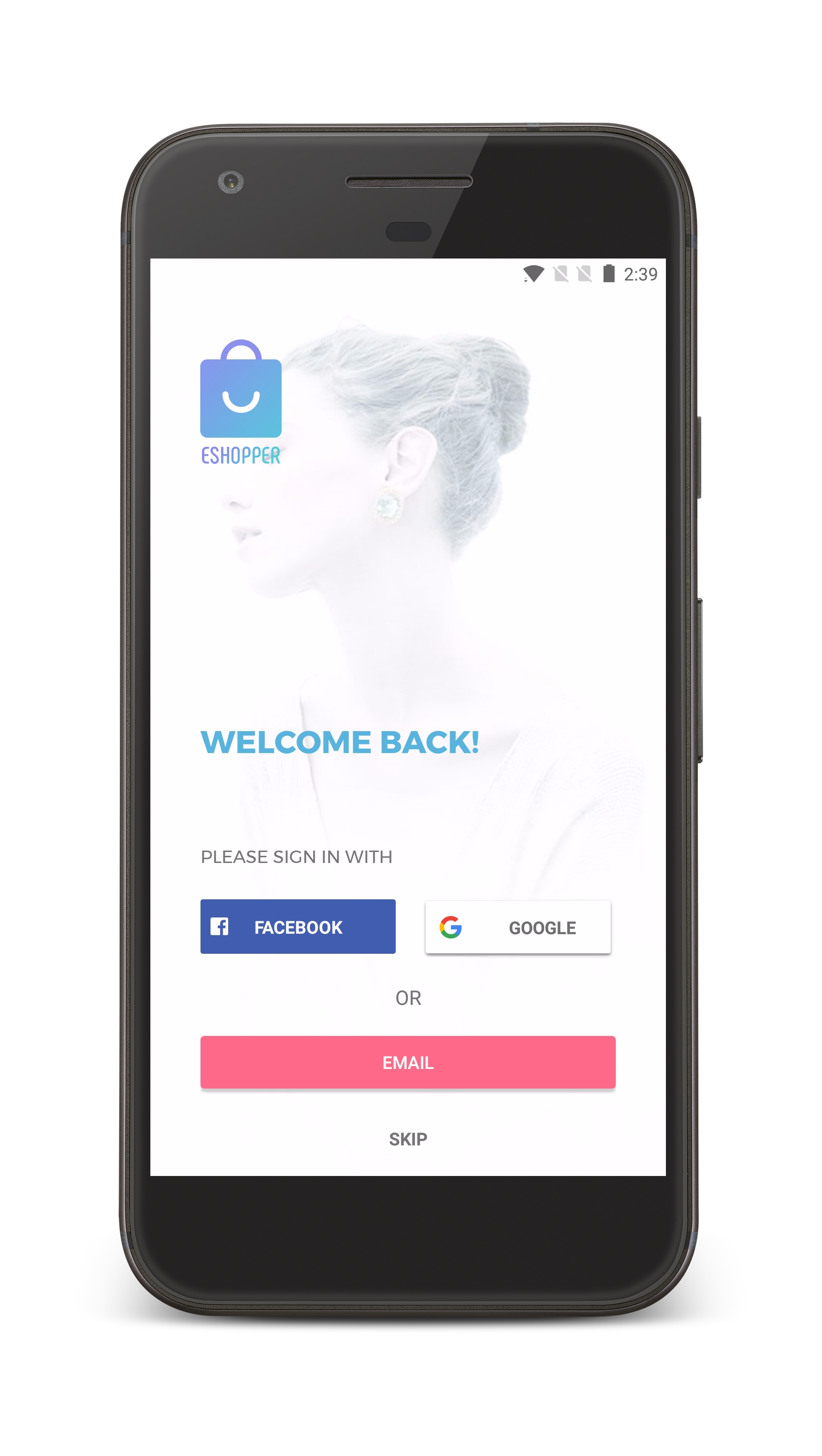 eShopper - Native ecommerce app based on WooCommerce for ...