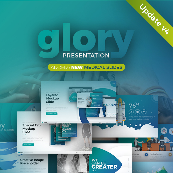 Glory presentation business pack powerpoint template by brandearth glory presentation business pack powerpoint template business powerpoint templates wajeb Image collections