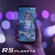Concert Phone & Camera Mockup - GraphicRiver Item for Sale