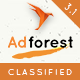 AdForest - Classified Ads WordPress Theme - ThemeForest Item for Sale