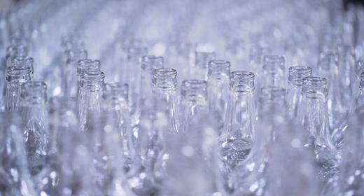 Bottle Manufacturing Machine Line