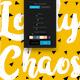 Lovely Chaos - GraphicRiver Item for Sale