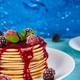 Pancake for breakfast - PhotoDune Item for Sale