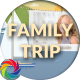 Family Trip - VideoHive Item for Sale