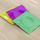 Condoms on wooden table - PhotoDune Item for Sale