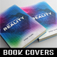 3 in 1 Book Cover Template Bundle 09 - GraphicRiver Item for Sale
