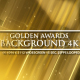 Golden Awards Background 4K - VideoHive Item for Sale