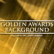 Golden Awards Background - VideoHive Item for Sale