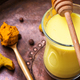 Healthy golden milk - PhotoDune Item for Sale