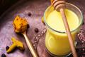 Healthy golden milk - PhotoDune Item for Sale