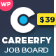 Careerfy - Job Board WordPress Theme - ThemeForest Item for Sale