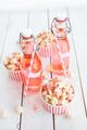 Popcorn and lemonade - PhotoDune Item for Sale