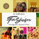 Fashion Instagram Square