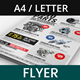 Auto Supply Center Flyer - GraphicRiver Item for Sale