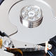 head and platter in internal hard disk drive - PhotoDune Item for Sale