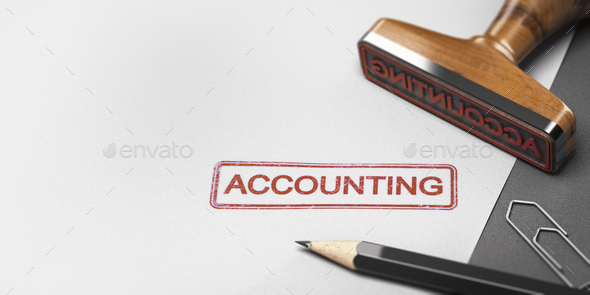 Accountant - Stock Photo - Images