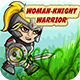 Wonder Warrior Fighting Woman For Android - CodeCanyon Item for Sale
