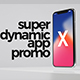Super Dynamic App Promo - VideoHive Item for Sale