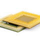 Central processing unit or Computer chip - PhotoDune Item for Sale