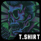 The Rockstar T-Shirt Design - GraphicRiver Item for Sale
