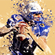 Sport Modern Art Photoshop Action - GraphicRiver Item for Sale