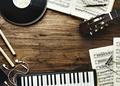 Music - PhotoDune Item for Sale