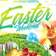 Easter Weekend - GraphicRiver Item for Sale