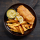 Fish and Chips - PhotoDune Item for Sale