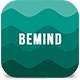 BeMind Minimal Template (Google Slide) - GraphicRiver Item for Sale