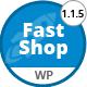 FastShop - Amazing WooCommerce WordPress Theme (RTL Supported)