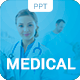 Medical Powerpoint Template - GraphicRiver Item for Sale